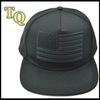 custom US flag LOGO snapback cap, hip-hop cap hat flat bill cap