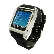 Hidden Camera hand watch mobile phone wrist watch mobile phone smart watch mobile phone