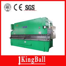 Sheet metal bending machines 3 axes cnc press brake manufacturer
