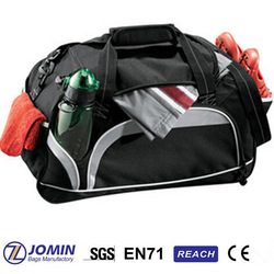 customized lightweight men sports holdalls travel luggage