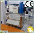 sol camada usada aço preço por kg de equipamentos para padaria usado flocos de gelo que faz a máquina