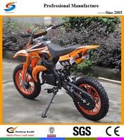 Hot Sell Electric Motorbike and 49cc Mini Dirt Bike DB002