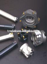 face cutter tungsten carbide cnc machine cutting tools