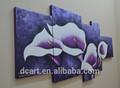 atacado handmade paredes pintadas paisagem sobre tela