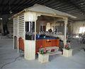 pagode en bois