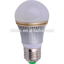 Factory Supply 3 Watt SPY Light Bulb SMD5730 E27 High Power House LED Lamps
