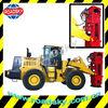 Hydraulic Soil Tamper Machine for Excavator