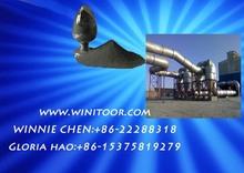 ASTM C 1240 Densified Microsilica/ Silica Fume/ Silica Powder for cement & concrete
