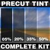 Car Window Solar Tint Film to Protection UV Rays