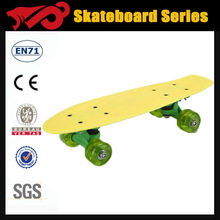 2014 Hot sale 28 inch penny skateboard from china