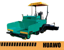 Construction Machinery 4.5m XCMG PR451L paver specification