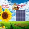 Monocrystalline Solar panel 10w, solar energy system, cheap price!!!