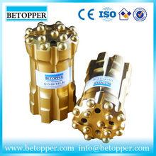 High performance 76&64mm tungsten carbide button drill bit