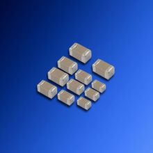 UPY 4C Array 16V to 50V chip capacitor