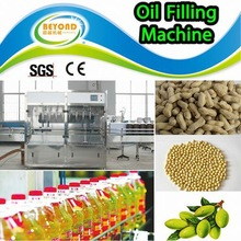 Linear Type of oil Filling Machine/Equipment