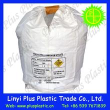 jumbo big bag ,pp woven ton bag ,bulk woven bag 1000kg