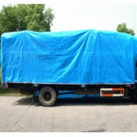 Truck Tarps Blue Camping Tarp Tent Plastik Tarpaulin Making Covers