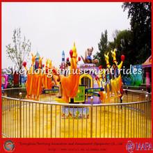 Park attraction, amusement park games, machines for sale