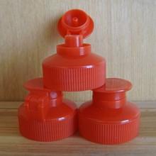 hot sell 28/400 plastic flip top cap&lid CP2006 Zhejiang