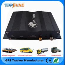 3G Gps Tracker With Fuel Sensor Camera Two Way Communication F