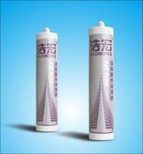 Haohong HH-8000 RTV one component acetic general purpose Acid silicone sealant