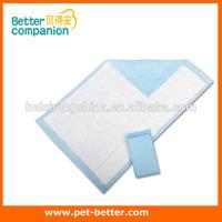 Pet/Dog/Cat/Puppy Training Pad disposable pad