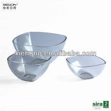 2014 Fashionable Fruit Plate Home Decor led fruit bowl