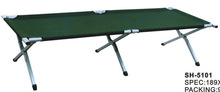 lightweight camping military folding cot