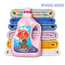 2014 new eco-friendly formula laundry detergent