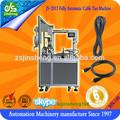 Moteurs électriques js-2013 machines de bobinage pour câble