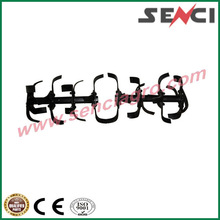 4-4 Dry land and paddy mixed wheel blades of power Tiller Parts