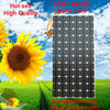 High qulity solar energy products, solar panel mono 300w