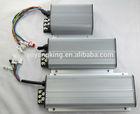 High efficiency strong capacity 1000W 24V 36V 48V common DC motor speed controller