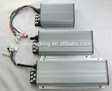 High efficiency strong capacity 1000W 24V 36V 48V to 120v common DC motor speed controller
