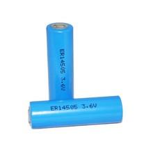 ER6 alternative battery ER14505 3.6v 2400mAh FR6 AA AAA