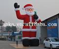 Mejor venta de productos navidad, Inflable de papá noel ( promoción, Decoración, Celebración )