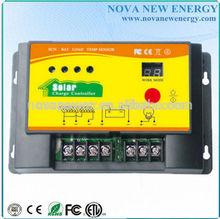20A solar water pump controller juta solar charge controller