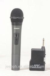 JP-101U professional wireless microphone