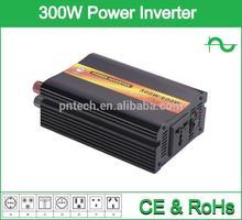 300W 12v 24v 48v Solar Pure Sine Wave Inverter
