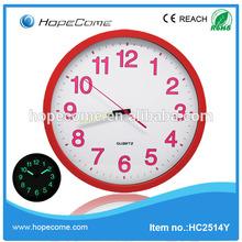 (HC2514Y) 14 inch big dial basketball shot clocks for sale