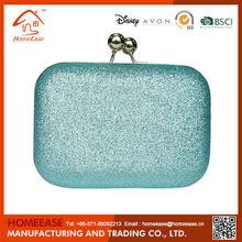 2014 fashion wholesale brand ladies elegant pu leather handbag