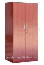 2 door clothing steel locker/wardrobe
