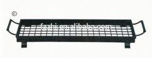 Classic Design Functional Rectangular Metal Tray