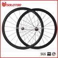 Promoção! Toray T700 38 mm mtb rodas de carbono tamanho 700c clincher chinese rodado para mountain bike