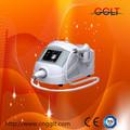 el mejor efecto de la eliminación del vello 808nm diodo sistema de depilación láser