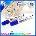 Seca apagar bordo/marcadores de quadro branco/recarregáveis marcador industrial