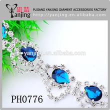glass strass rhinestone diamante trimming