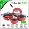 super capsule bottom cookware