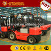 The lifting machine/Advanced Electric Forklift Truck/electric forklift parts