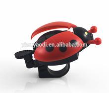 BB-007 Mini metal bicycle ring bell Beetle-type bike bells